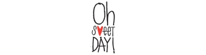 [Test Site] Oh Sweet Day! Bake Shop