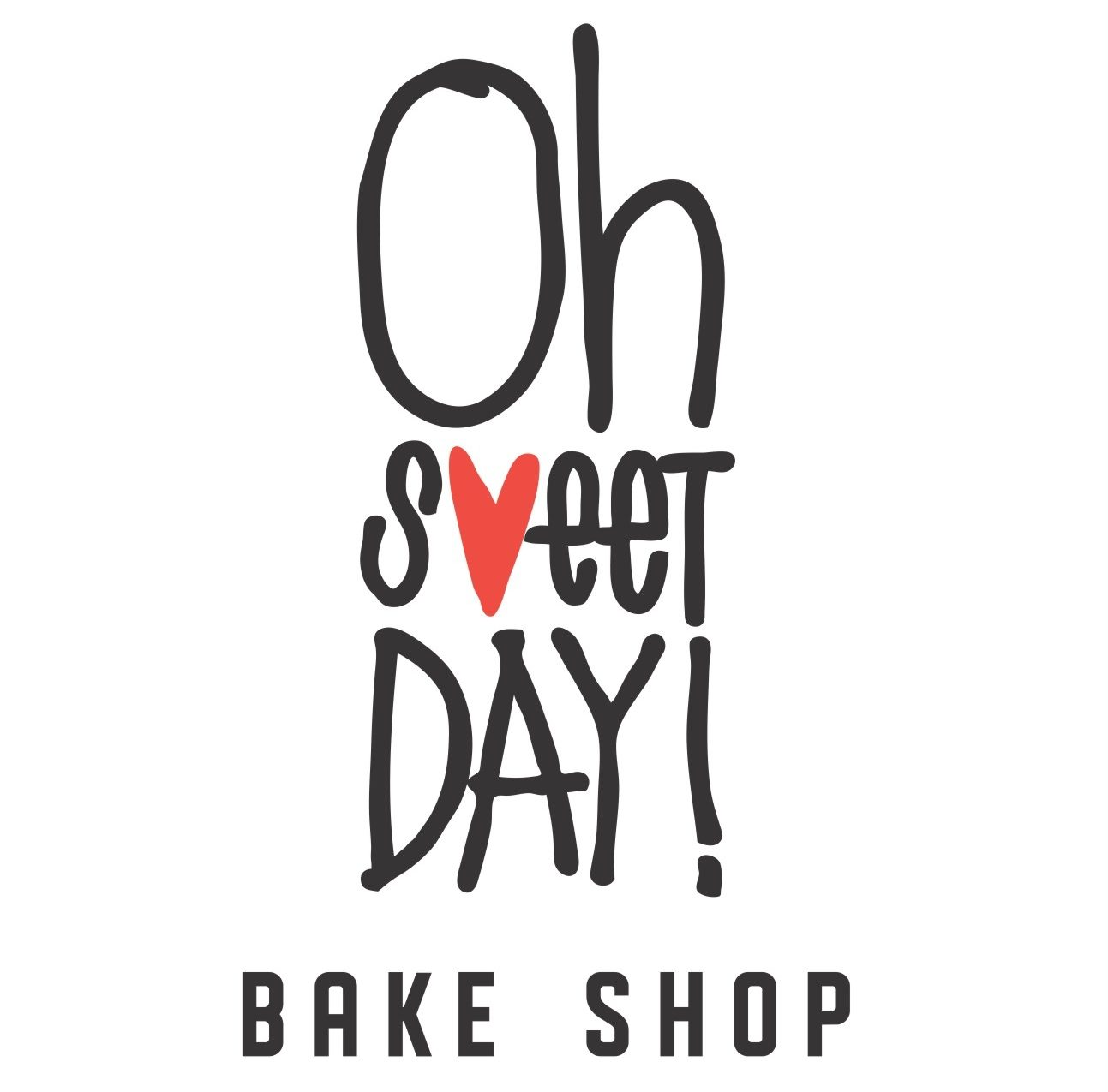 Oh Sweet Day! Bake Shop